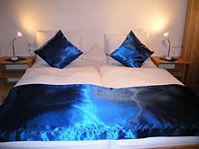 Doppelzimmer Wasser
